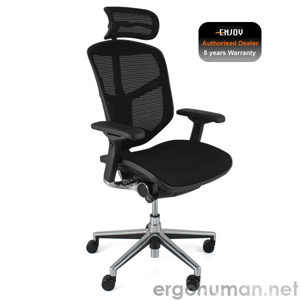 Enjoy Office Chair | Mesh Office Chair | Office Chairs