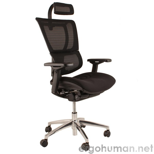Mesh Office Chair Ikayaa Ergonomic Mesh Office Computer Desk