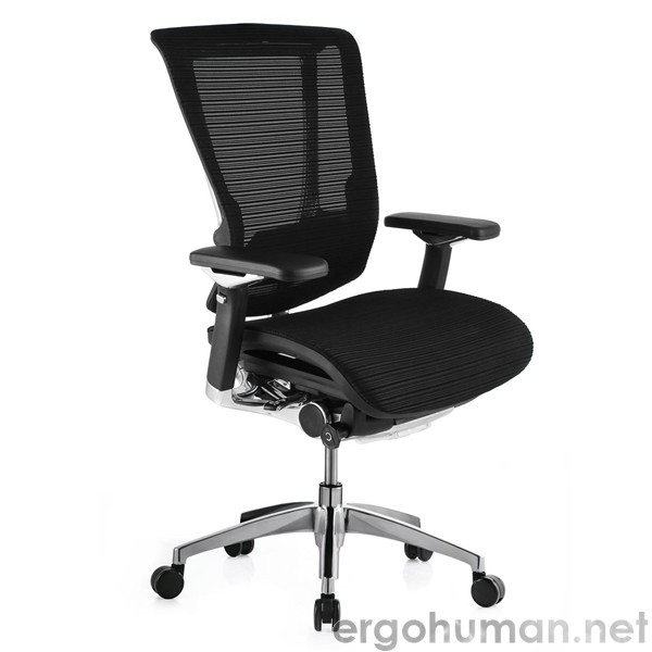 nefil office chair | ergohuman office chairs