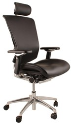 Nefil Leather Office Chairs