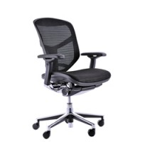 Enjoy Office Chair no Head Rest