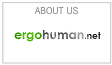About Ergohuman UK