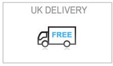 Ergohuman UK Delivery