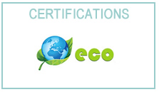 Ergohuman Chairs Certifications