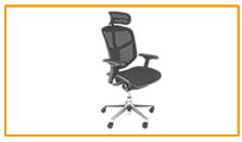 Enjoy Office Chairs - Ergohuman