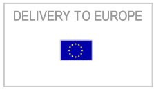 Ergohuman Chairs Europe Delivery