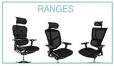 Ergohuman Ranges of Chairs