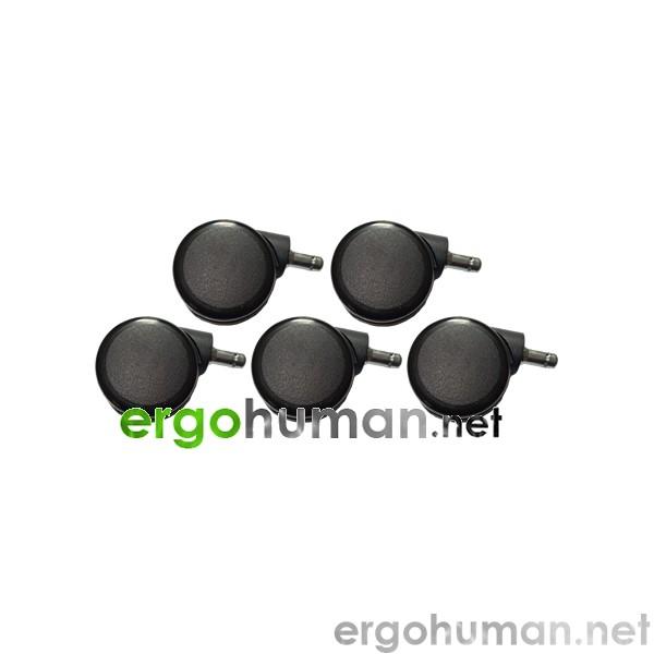 Ergohuman Plus Chair Replacement Castors