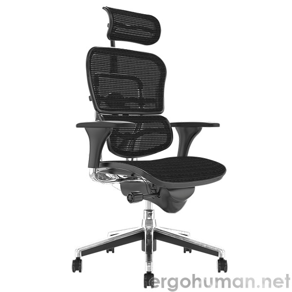 classic office chair. Ergohuman Classic Office Chair S