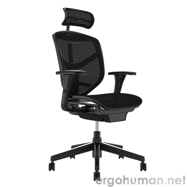 Project Enjoy Mesh Office Chair