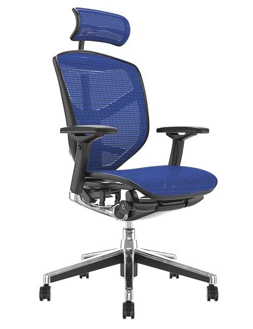 Enjoy Elite Mesh Office Chair Colours