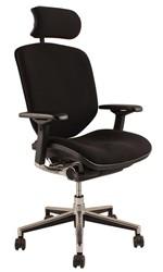 Enjoy Fabric Office Chair