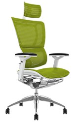 Mirus Full Mesh Office Chair