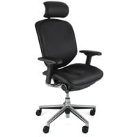 Enjoy Elite Leather Office Chair
